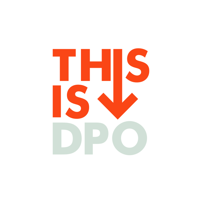 This Is DPO.